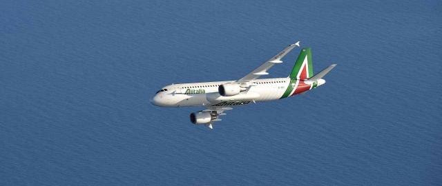 Nέα πτήση Αθήνα – Τελ Αβίβ από την Alitalia