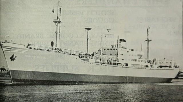 Μία ματιά στο παρελθόν: Το liner «Hellenic Splendour» (1959)