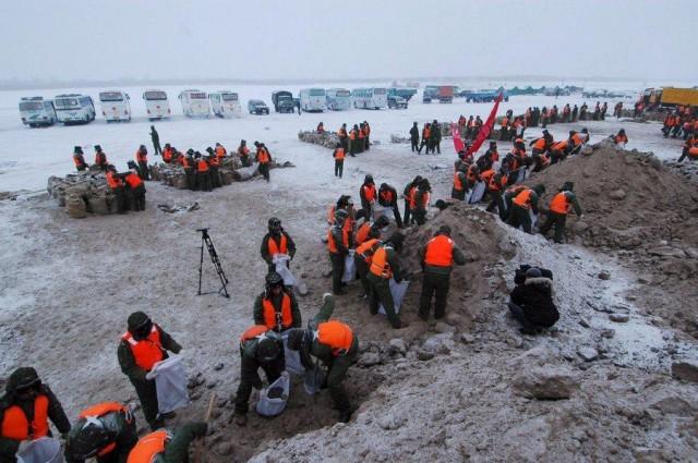 Νέες θέσεις εργασίας στην… Αρκτική!