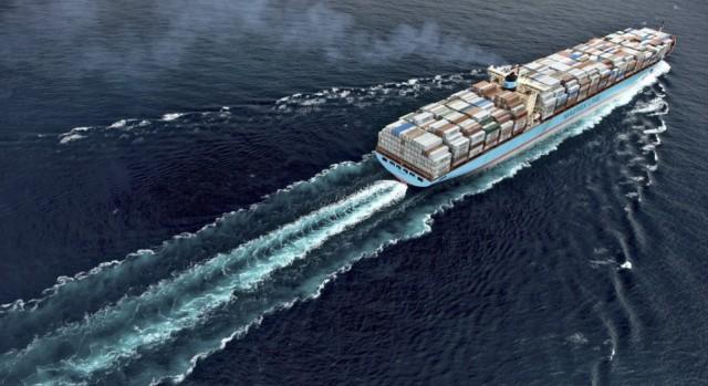 Ζημίες σχεδόν $ 2 δις για το 2016 ανακοίνωσε η Møller-Maersk