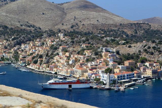Πρωτοβουλίες του ΥΝΑΝΠ για συνδυασμένες μεταφορές προς ενίσχυση των νησιών
