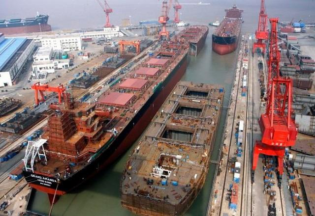 Παραγγελία τεσσάρων πλοίων από την Chartworld