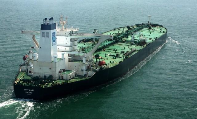 Συγχώνευση Frontline-DHT θα δημιουργήσει τον δεύτερο σε αξία στόλο δεξαμενοπλοίων παγκοσμίως