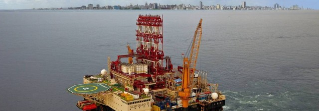 Ο πετρελαϊκός τομέας της Κούβας προσελκύει ξένες επενδύσεις