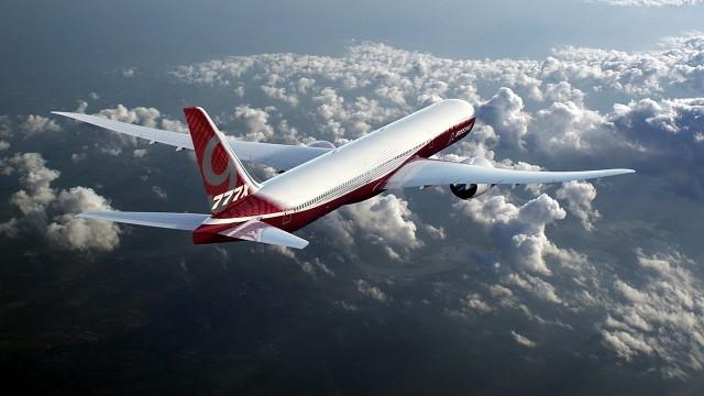 H Singapore Airlines επιλέγει την Boeing για εκσυγχρονισμό του στόλου της