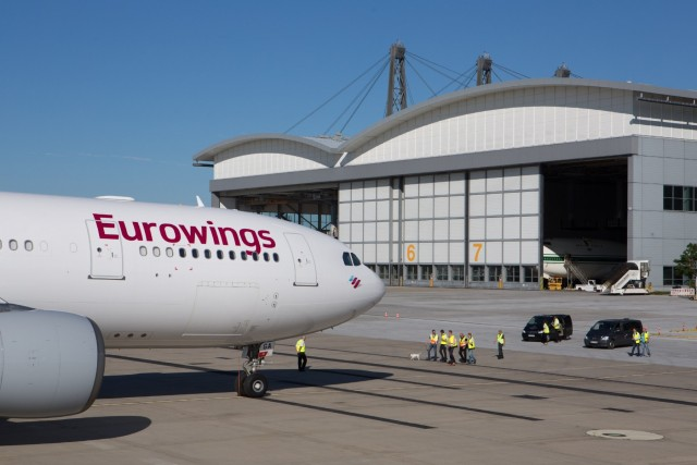 Eurowings: Εμπλουτισμένο θερινό πρόγραμμα πτήσεων για το 2017, με ελληνικό άρωμα