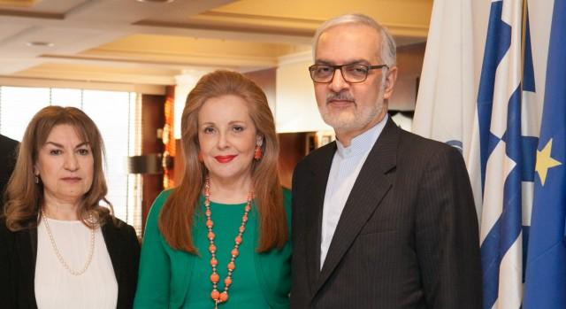 Οι εξελίξεις στο Ιράν: προοπτικές και προκλήσεις για την Ελληνική Ναυτιλία
