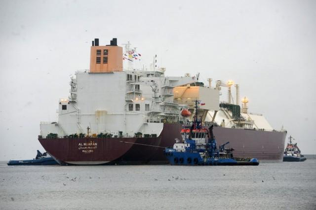 Μεγαλύτερη μείωση στους ναύλους από την υπερπροσφορά σε LPG carriers