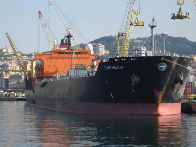 Σε άνοδο οι ναύλοι στα dry στην περιοχή του Ειρηνικού, σταθερή η αγορά στα wet