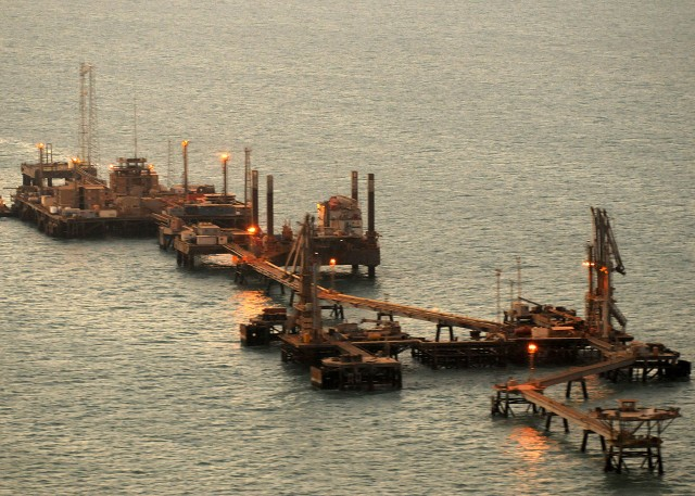 Παραμένει αυξημένη η παραγωγή πετρελαίου στο Ιράκ