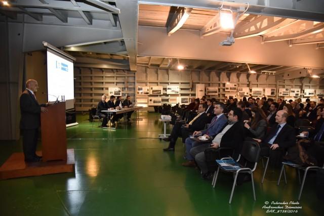 Πραγματοποιήθηκε το πρώτο σεμινάριο του RINA για το 2017