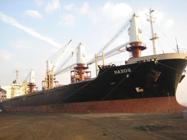 Αυξάνονται οι τιμές στα bulkers όμως οι ναύλοι παραμένουν σε χαμηλά επίπεδα