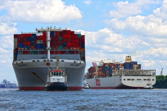Σημαντική άνοδο ναύλων στα δρομολόγια Βόρειας Ευρώπης- Ασίας