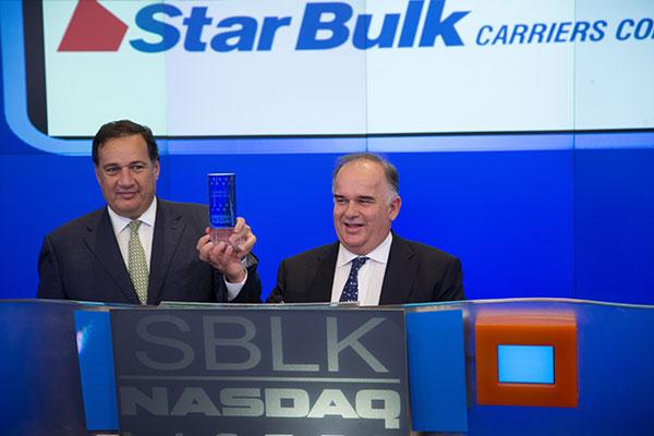 Ετήσια οικονομικά αποτελέσματα για την Star Bulk