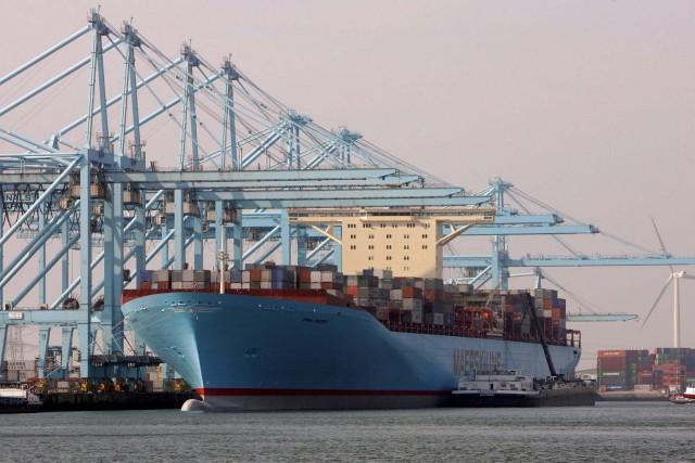 Χωρίς ελεύθερο εμπόριο η Δανία θα πάψει να είναι ισχυρό ναυτικό έθνος