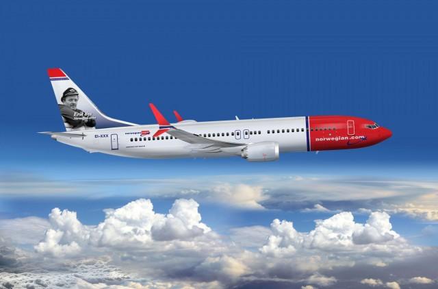 Η αεροπορική αγορά των ΗΠΑ ανοίγει για την low-cost εταιρεία, Norwegian Air