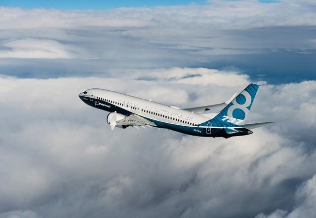 Το πρώτο εργοστάσιο της Boeing στην Ευρώπη ανοίγει στην Αγγλία