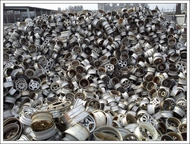 Η Ρωσία προτείνει έναν νέο ΟΠΕΚ για το αλουμίνιο!
