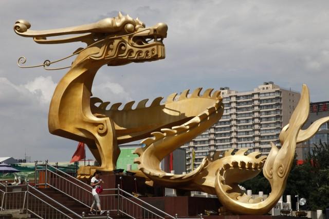 Το μέλλον ανήκει στην Ασία σύμφωνα με την PwC