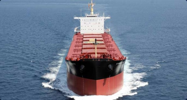 H Safe Bulkers Inc. ανακοινώνει τα οικονομικά της αποτελέσματα