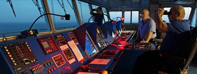 Υπό διαμόρφωση η ναυτιλιακή στρατηγική της Ε.Ε. για την περίοδο 2019-2028