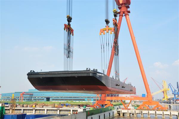 Περικοπές θέσεων εργασίας για τον κινέζικο όμιλο ναυπηγείων Yangzijiang
