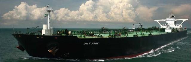 Αρνήθηκε την πρόταση εξαγοράς της, η DHT Holdings