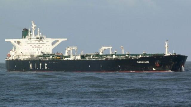 Αυξάνονται οι εξαγωγές αργού πετρελαίου του Ιράν προς την Ευρώπη