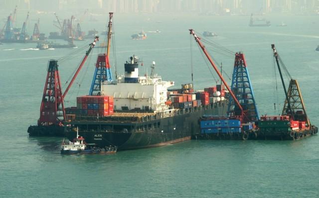 Η ανάκαμψη της παγκόσμιας οικονομίας και ναυτιλίας περνά από την Κίνα