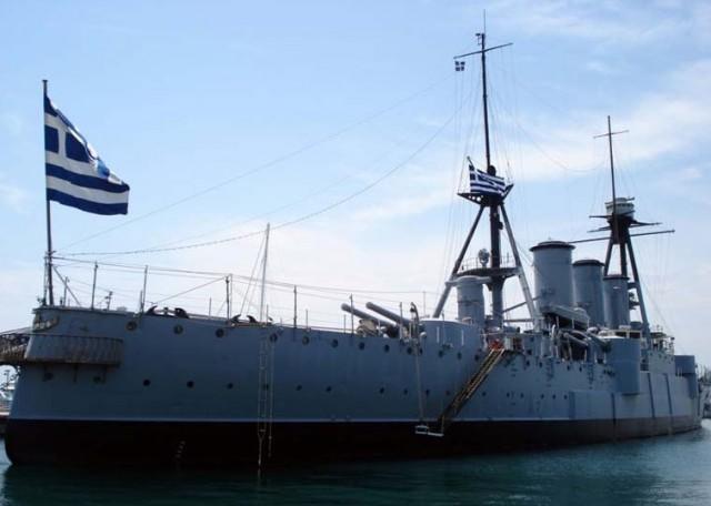 Το Ναυτικό Μουσείο Ελλάδος προσκαλεί το κοινό να γνωρίσει την ιστορία του Πολεμικού Ναυτικού