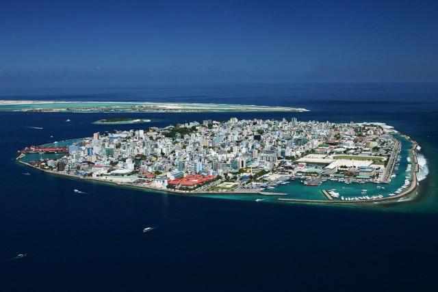 Οι θαλάσσιοι εμπορικοί οδοί πετρελαίου «πάνε» Μαλδίβες και από εκεί Κίνα!