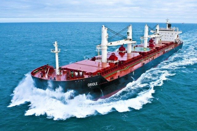 Οι ανακοινώσεις ξένων ναυτιλιακών εταιρειών