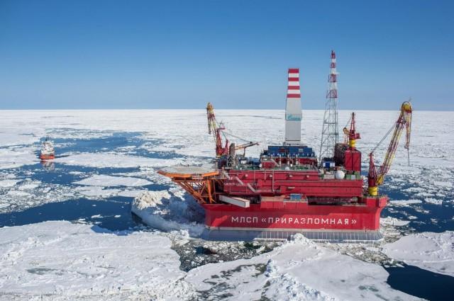 Εντός των ΗΠΑ ο υπουργός Ενέργειας της Ρωσίας αναζητά συμμάχους για τις ευοίωνες μέρες που έρχονται