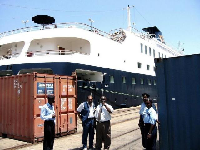 Να μην εφησυχάζουν οι ναυτικοί που επισκέπτονται περιοχές με τροπικά κλίματα συστήνει το Gard