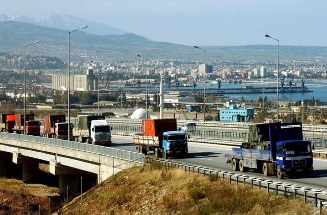 Το καλοκαίρι εγκαινιάζεται το έργο που θα αλλάξει το μεταφορικό χάρτη στη Μέση Ανατολή
