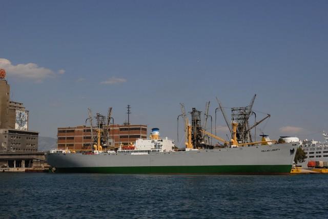 Η Ελλάδα, είναι αναμφισβήτητα μια παγκόσμια δύναμη στο ναυτιλιακό στερέωμα