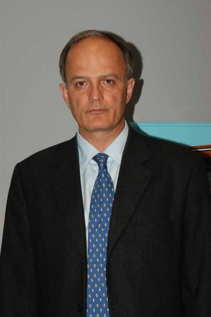O πρόεδρος της Intercargo, Γιάννης Πλατσιδάκης
