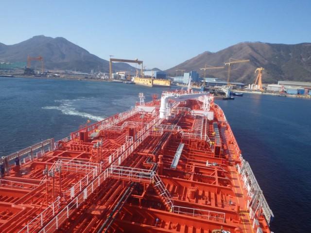 Ετήσια οικονομικά αποτελέσματα για την Pyxis Tankers Inc.