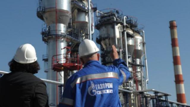 Οι δεσμεύσεις της Gazprom ανταποκρίνονται στις ανησυχίες της Ε.Ε.