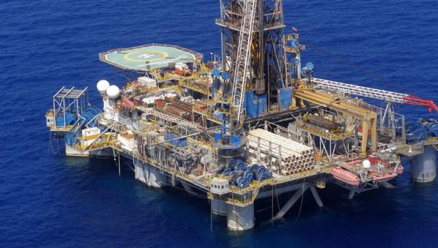 Πιθανή ύπαρξη μεγάλου κοιτάσματος στην κυπριακή ΑΟΖ