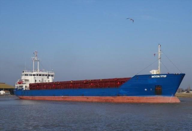 Ακυβερνησία Φ/Γ πλοίου στην Άνδρο