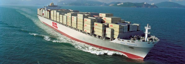 Σημαντικές ζημιές για την εταιρεία Orient Overseas International Ltd
