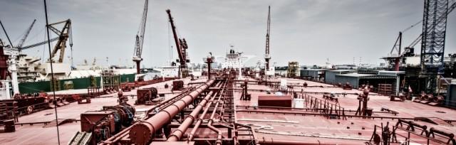 Μία νέα συνεργασία για την πρώτη δοκιμή αιολικής τεχνολογίας πρόωσης πλοίων