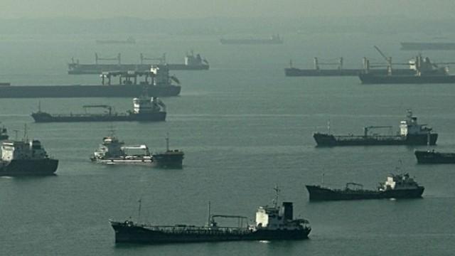 Σε άνοδο ο ελληνόκτητος στόλος σύμφωνα με έκθεση του GSCC