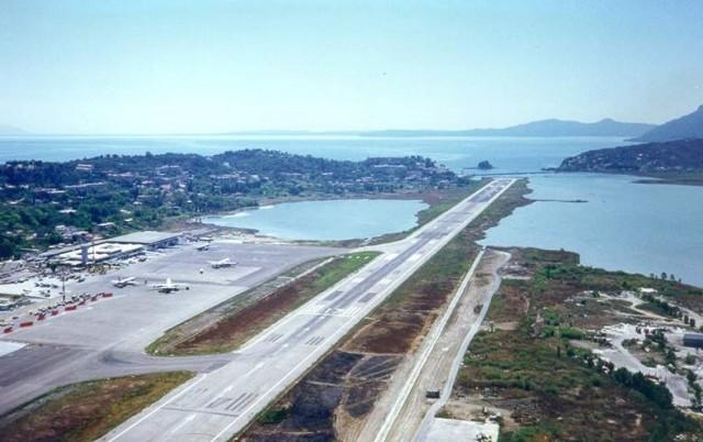 Στην τελική ευθεία η σύμβαση παραχώρησης των αεροδρομίων στην Fraport