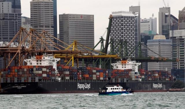 Παίρνει παράταση δύο μηνών η συγχώνευση Hapag-Lloyd και UASC