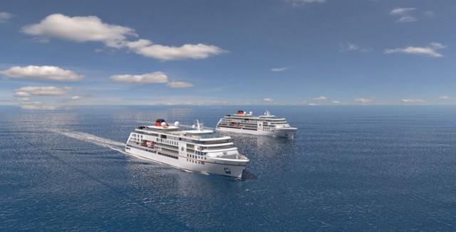 Η Μεσόγειος συνεχίζει να αποτελεί δημοφιλή προορισμό για κρουαζιέρα