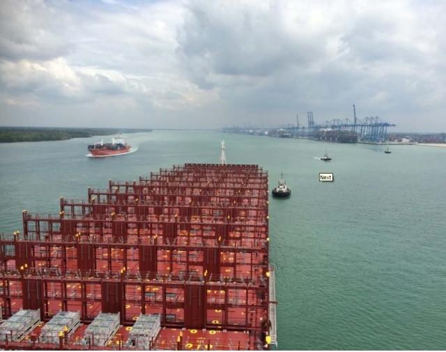 Η BSM Germany αποκτά τα πρώτα της feeder πλοία
