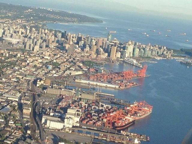 Ολοκληρώθηκαν οι εργασίες στο Πορτ Σάιντ για την υποδοχή μεγάλων containerships