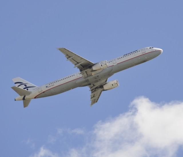 Απογειώνεται η Αegean Airlines